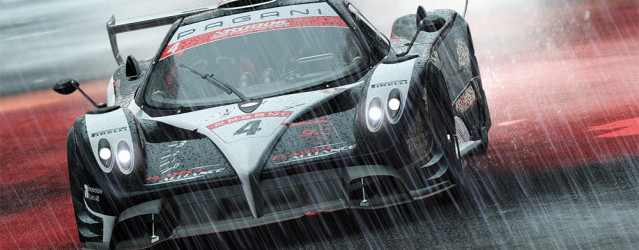 Project CARS – Build 422 Available