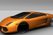 Gallardo Valentino Balboni for Assetto Corsa – First Previews