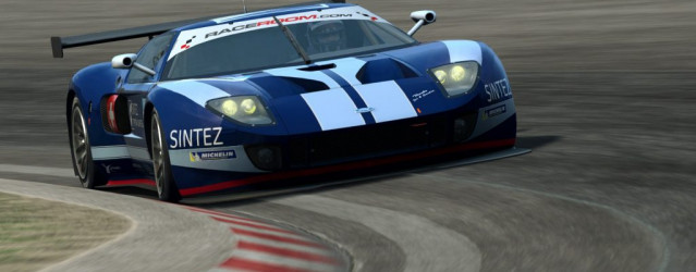 R3E – Ford GT1 Available