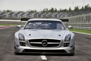 Project CARS &#8211; Mercedes License Announced