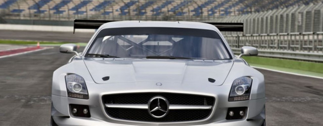 Project CARS – Mercedes License Announced