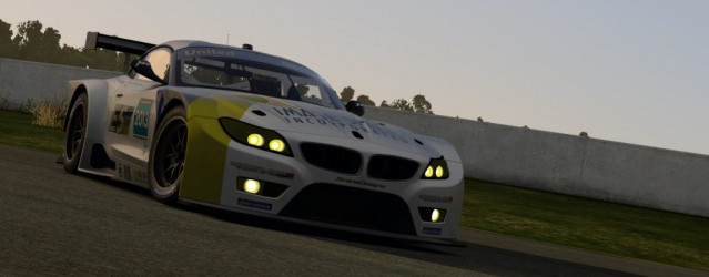 Endurance Racing X – New Bayro E5 Previews