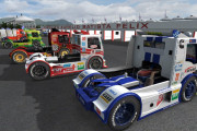 Formula Truck by Reiza Studios – Released