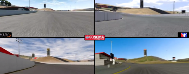 Four-Way Sonoma Comparison – Video