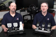 SRT &#8211; Fanatec Clubsport V2 Pedals Review