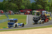 Autodromo Floripa for Formula Truck – Released