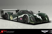 SimRaceWay – Bentley EXP Speed 8 Available