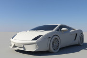 Gallardo Valentino Balboni for Assetto Corsa &#8211; New Previews