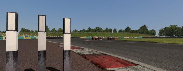 Croft 1.0 for rFactor 2 – Released