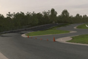 rFactor 2 – New Lime Rock Version Released