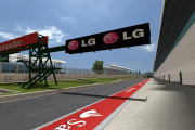 Silverstone for rFactor – New Previews & Progress