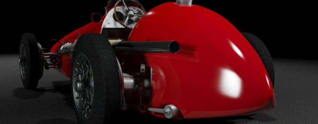 Assetto Corsa – New Ferrari F500 Previews