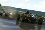 Project CARS &#8211; Build 467 &#038; New Trailer Available