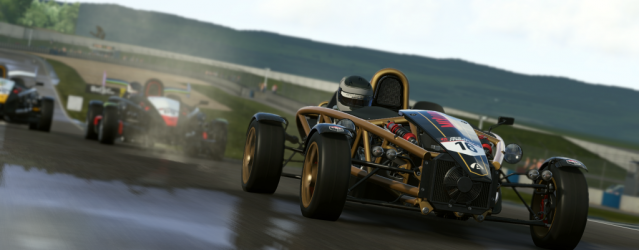 Project CARS – Build 467 & New Trailer Available