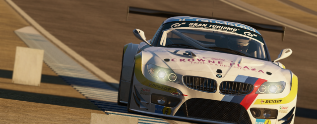 Project CARS – Build 469 Available