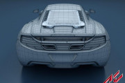 Assetto Corsa &#8211; First Mclaren MP4-12C Previews