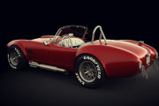 Shelby Cobra 427 for Assetto Corsa – New Previews