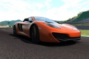 Assetto Corsa – Mclaren MP4-12C On Track Preview