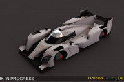 Endurance Racing X – PX1 Prototype Preview