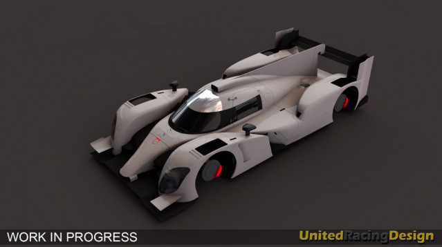 Endurance Racing X  PX1 Prototype Preview