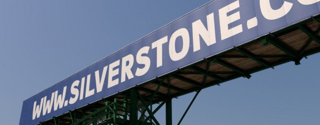 rFactor 2 – First Silverstone Preview