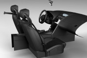 Gallardo for Assetto Corsa  First Interior Previews