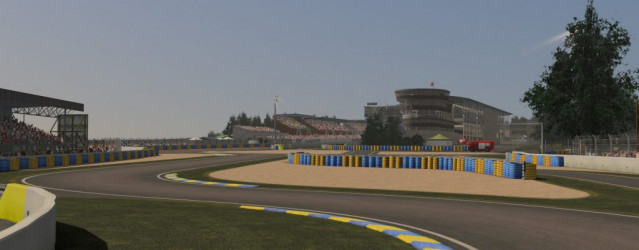Le Mans 1991-1996 for rFactor 2 – First Previews