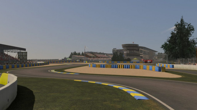 Le Mans 1991-1996 for rFactor 2 &#8211; First Previews
