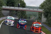 Formula Truck – Nürburgring Nordschleife Released
