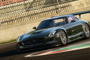 Project CARS &#8211; Builds 461 + 462 Available