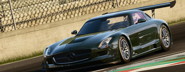 Project CARS – Builds 461 + 462 Available