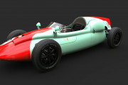 Historical F1 Cars for rFactor 2 – New Previews