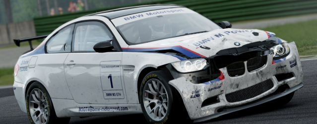 Project CARS – Build 489 Available