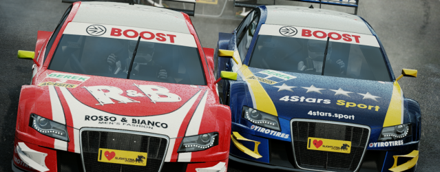 Project CARS – Build 484 Available