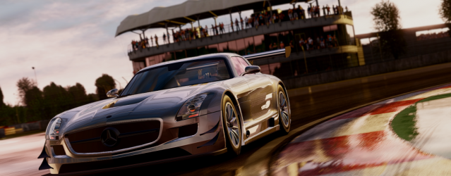 Project CARS – Build 494 Available
