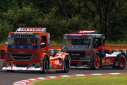 Formula Truck – 2013 Development Previews