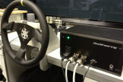 SimSteering Wheel – Review + Videos