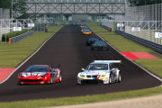 Assetto Corsa – GT Grid Preview