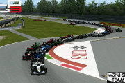 GP3 2011 for rFactor – Coming July 1