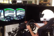 CXC Testing The Oculus Rift – Video