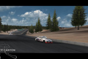 Bryce Canyon for rFactor – Lots of Previews