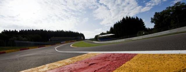 Assetto Corsa – Spa Francorchamps Confirmed