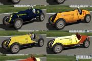Vanderbilt Cup for Grand Prix 1937 – Released