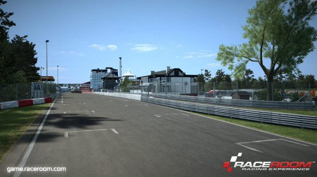 R3E – Zolder Available