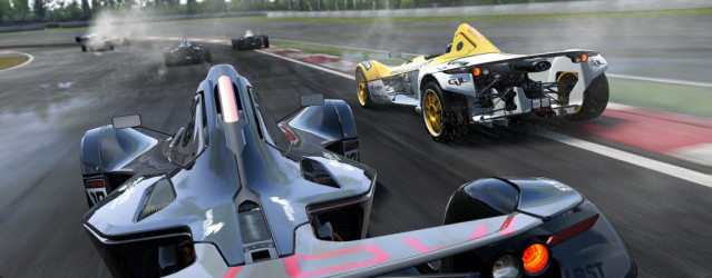 Project CARS – Now Available on Steam + New Trailer!