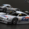 Clk Gtr For Rfactor Released Virtualr Sim Racing News