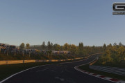 Nordschleife for rFactor 2 – First Preview Video