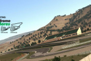 rFactor 2 – New Autodromo di Mores Preview