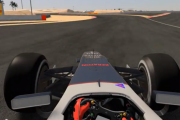 Bahrain for rFactor 2 – Endurance Section Preview