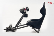 SRT – Fanatec CSL Seat Video Review